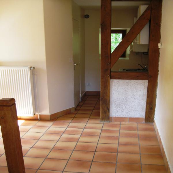 Offres de vente Appartement Saint-Gervais-la-Forêt 41350