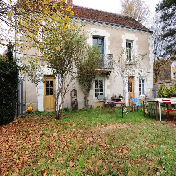 Offres de vente Maison Onzain 41150