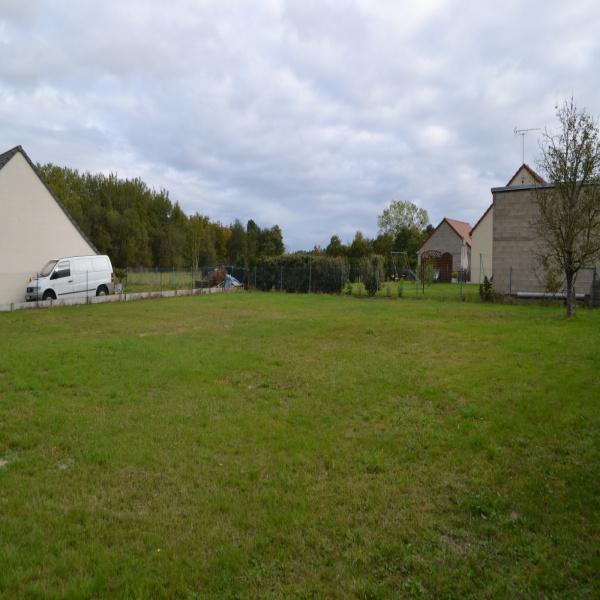 Offres de vente Terrain Mont-près-Chambord 41250