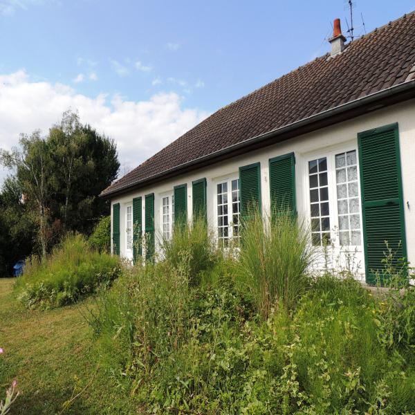 Offres de vente Maison Mont-près-Chambord 41250