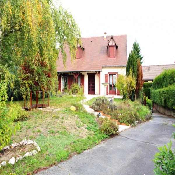 Offres de vente Maison Huisseau-sur-Cosson 41350