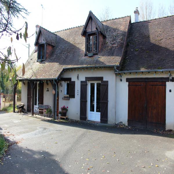 Offres de vente Maison Les Montils 41120