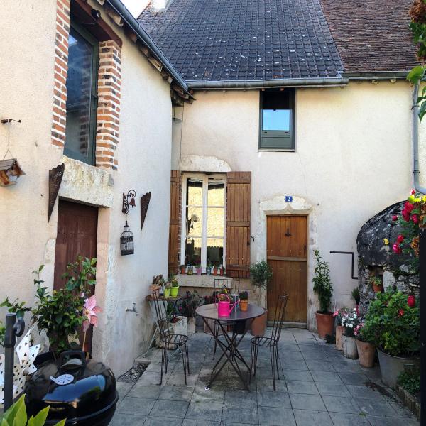 Offres de vente Maison Saint-Claude-de-Diray 41350