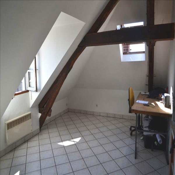 Offres de location Appartement Blois 41000