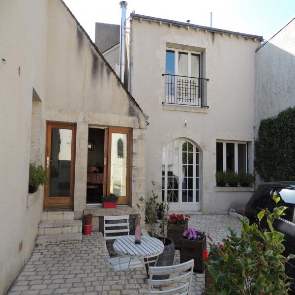 Offres de location Maison Montlivault 41350