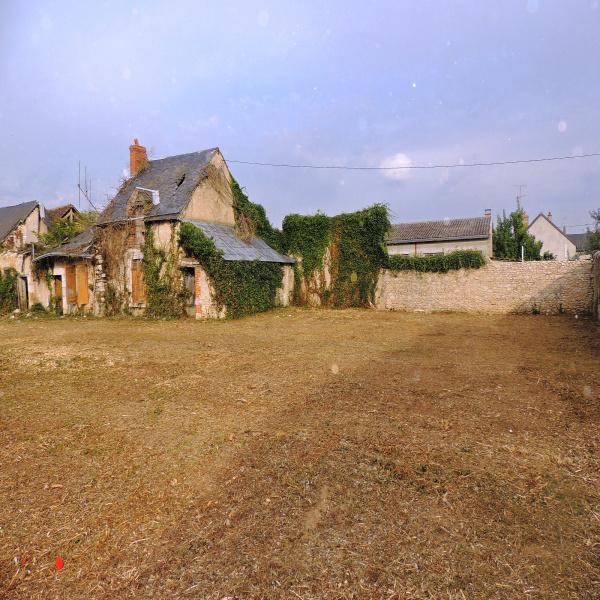 Offres de vente Terrain Blois 41000