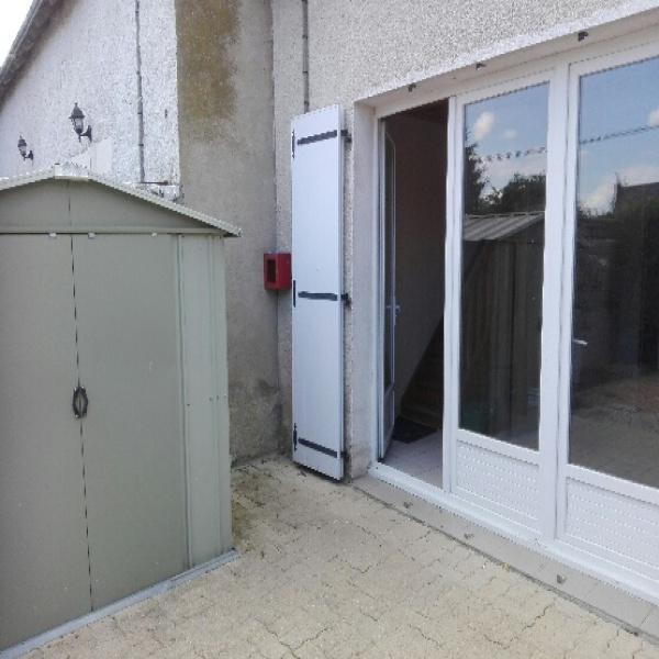 Offres de location Maison Blois 41000