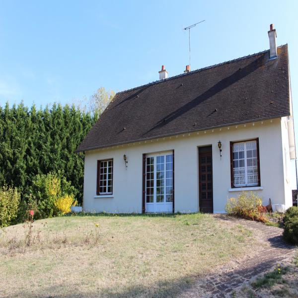 Offres de vente Maison Thoury 41220