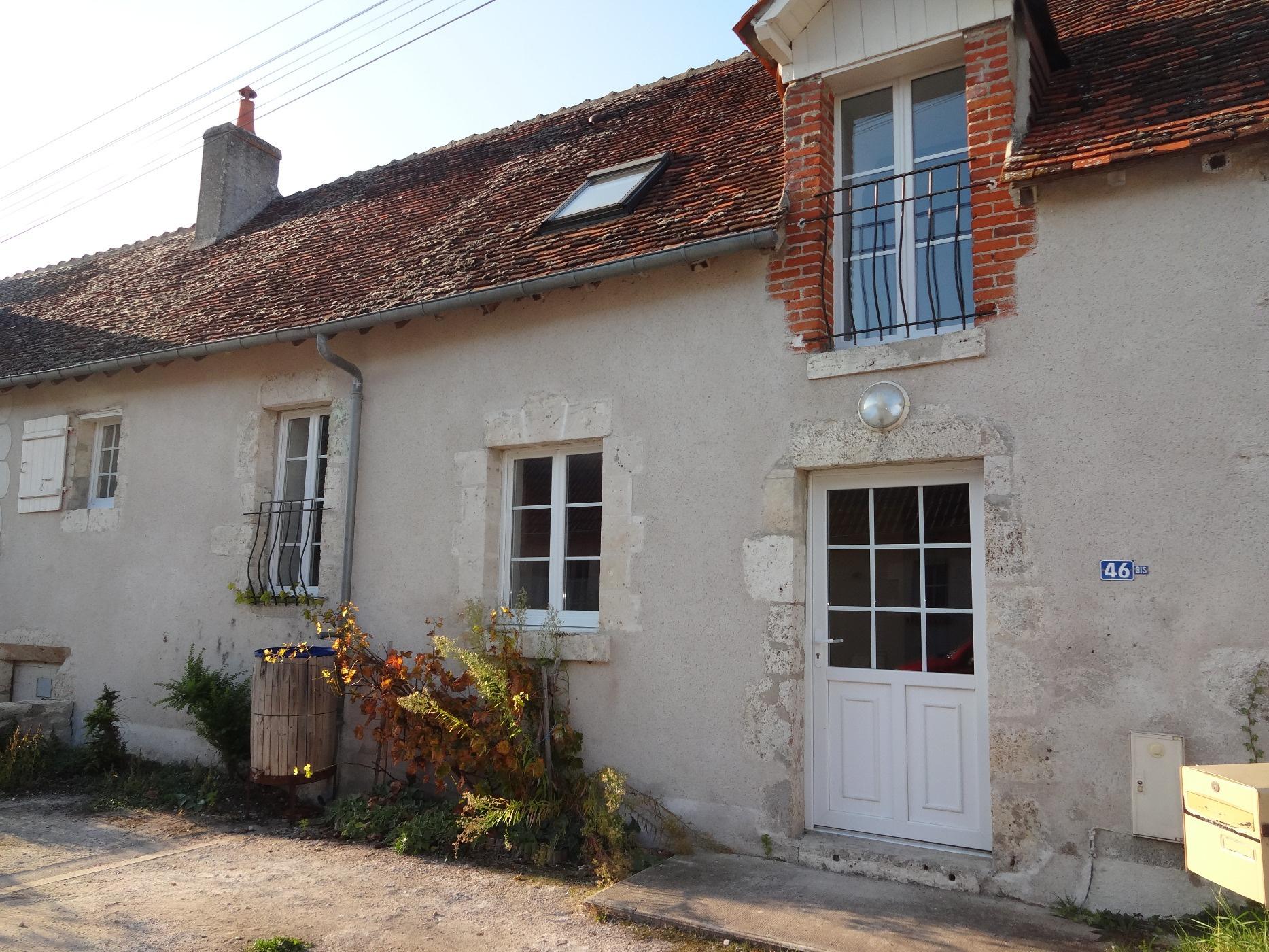 Offres de location Maison Chouzy-sur-Cisse 41150