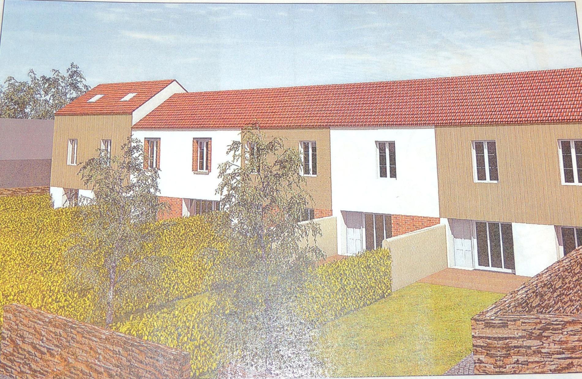 Vente Maison De Ville Prochainement R Habilit E Eligible