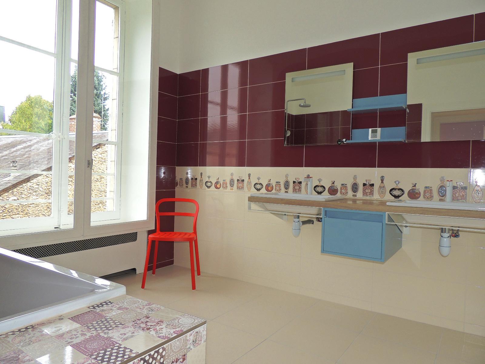 vente blois quartier des coles ravissante maison bourgeoise. Black Bedroom Furniture Sets. Home Design Ideas