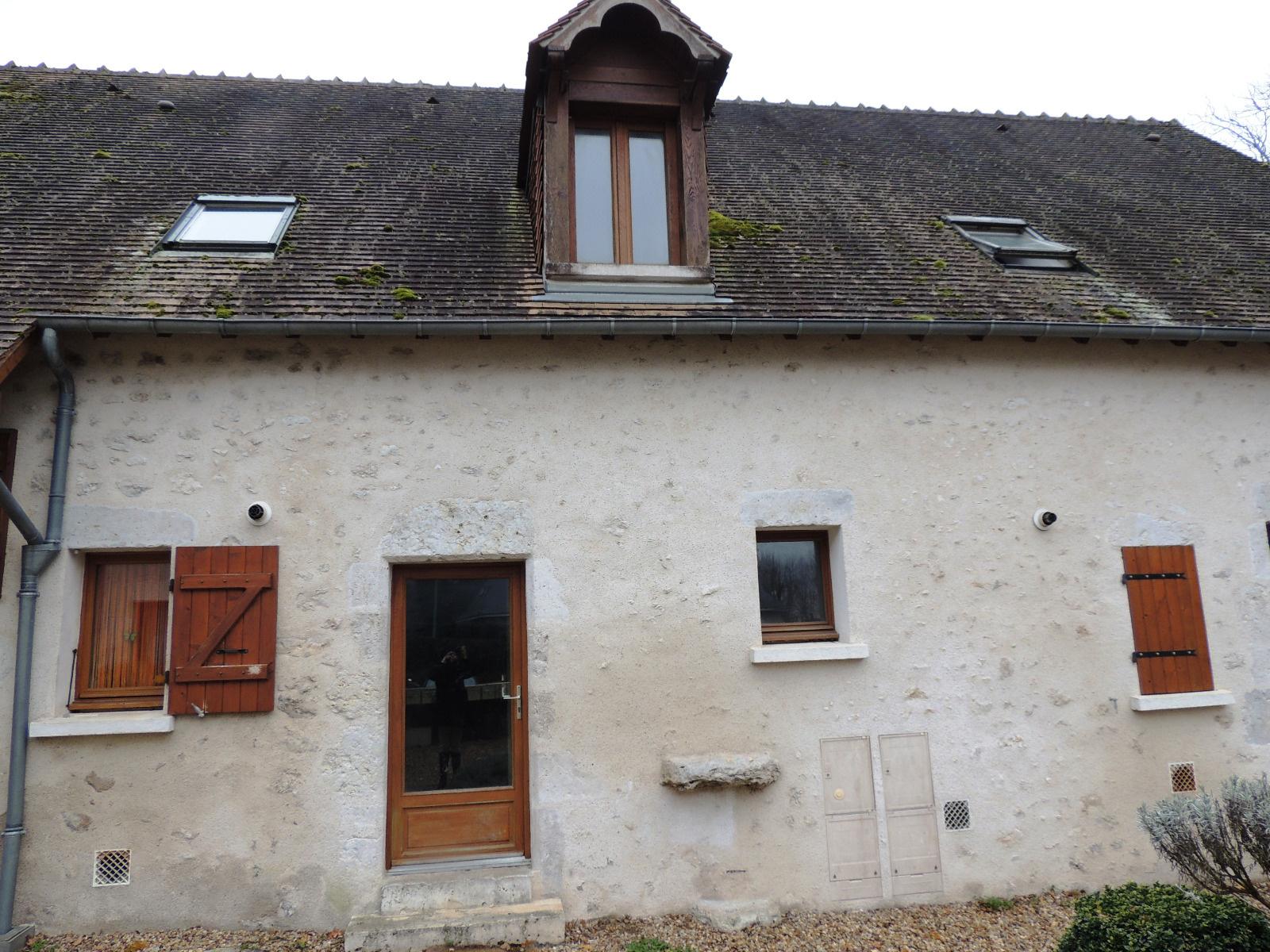 Offres de vente Immeuble Saint-Gervais-la-Forêt 41350