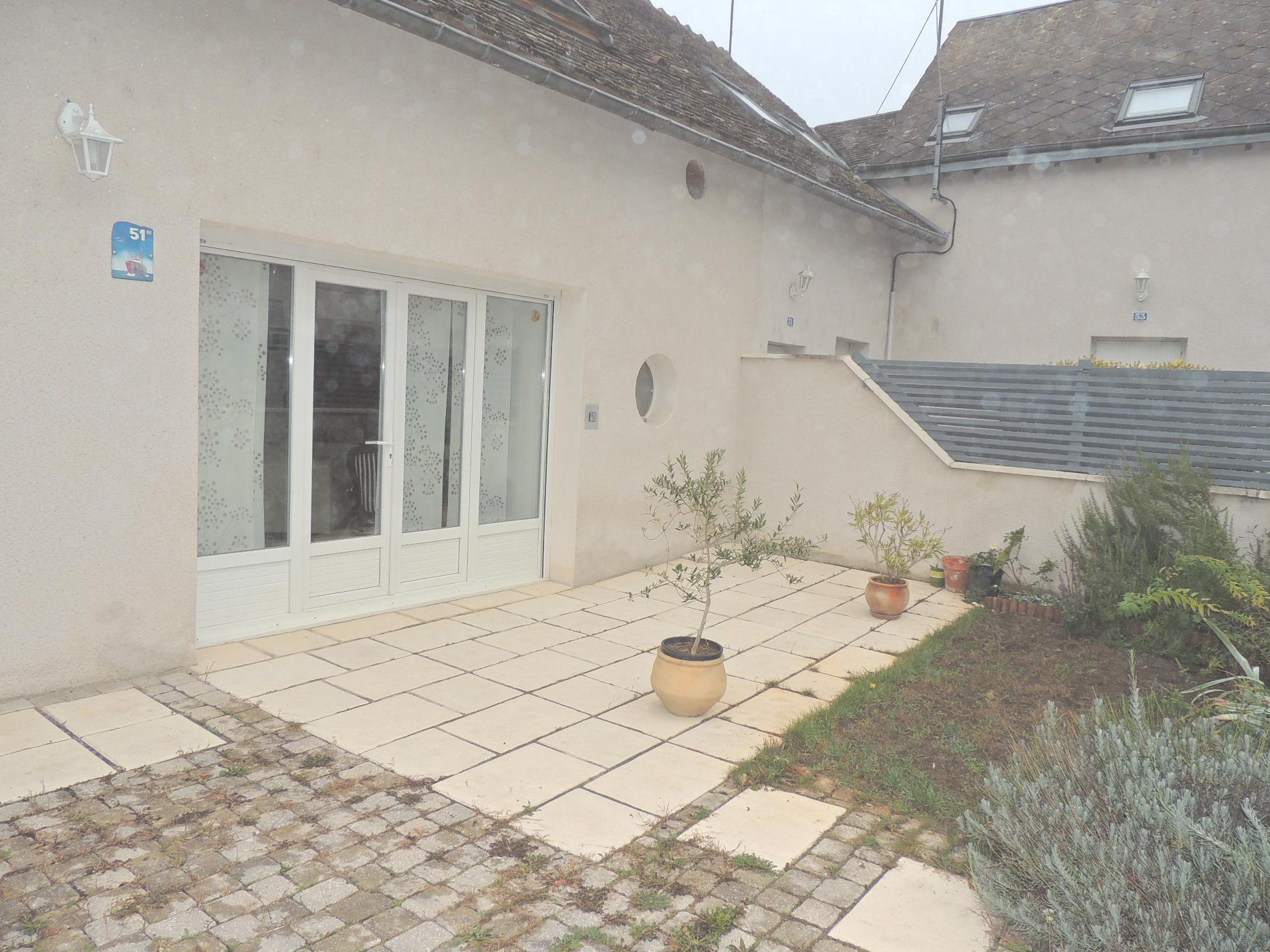Offres de location Maison Vineuil 41350